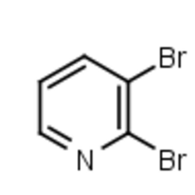 Frontier Scientific 100g 2,3-dibromopyridine, 13534-89-9 MFCD00234014