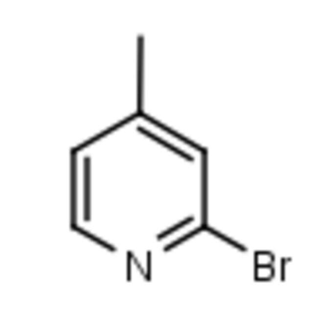 Frontier Scientific 500g 2-bromo-4-methylpyridine, 4926-28-7 MFCD00082590