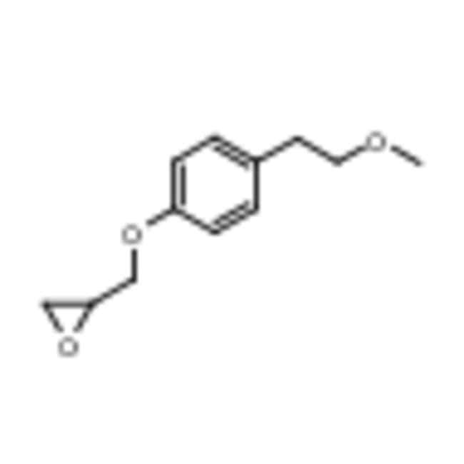 Frontier Scientific 10g 2-((4-(2-methoxyethyl)phenoxy)methyl)oxirane, 56718-70-8