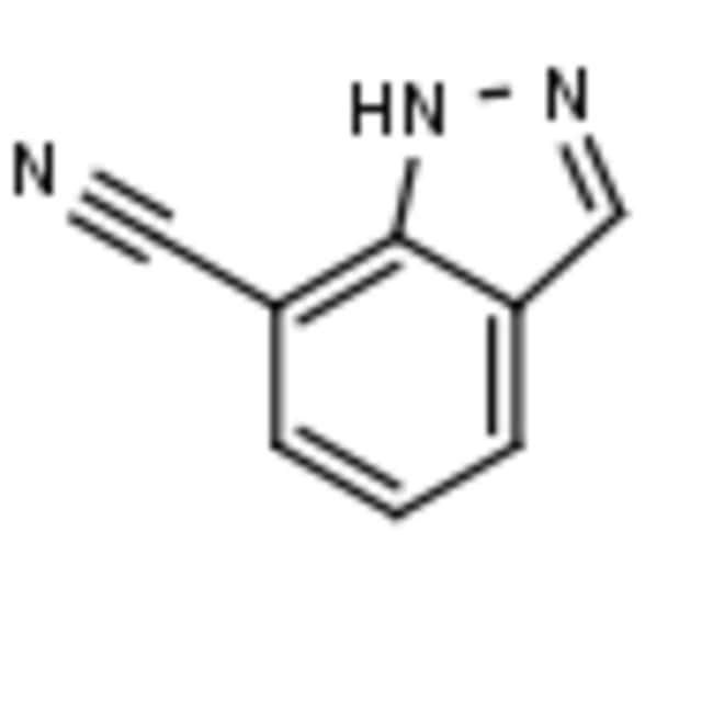 Frontier Scientific 5g 1H-indazole-7-carbonitrile, 256228-64-5 MFCD10696804