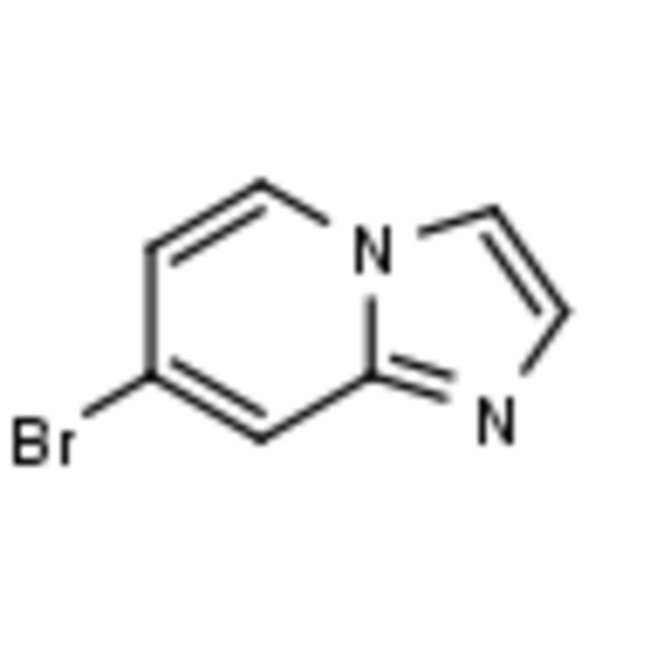Frontier Scientific 25g 7-bromoimidazo[1,2-a]pyridine, 808744-34-5 MFCD07778353
