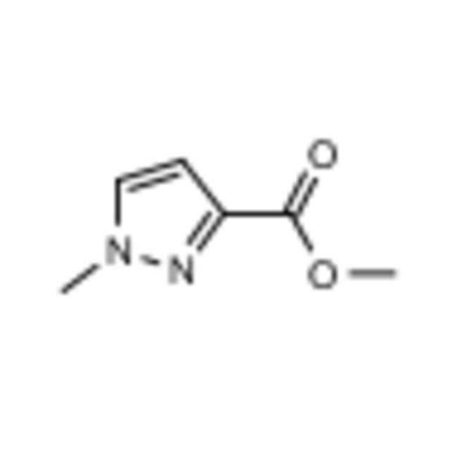 Frontier Scientific 25g methyl 1-methyl-1H-pyrazole-3-carboxylate, 17827-61-1