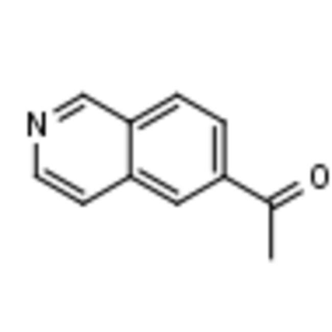 Frontier Scientific 1g 1-(isoquinolin-6-yl)ethanone, 1015070-54-8 MFCD12406161