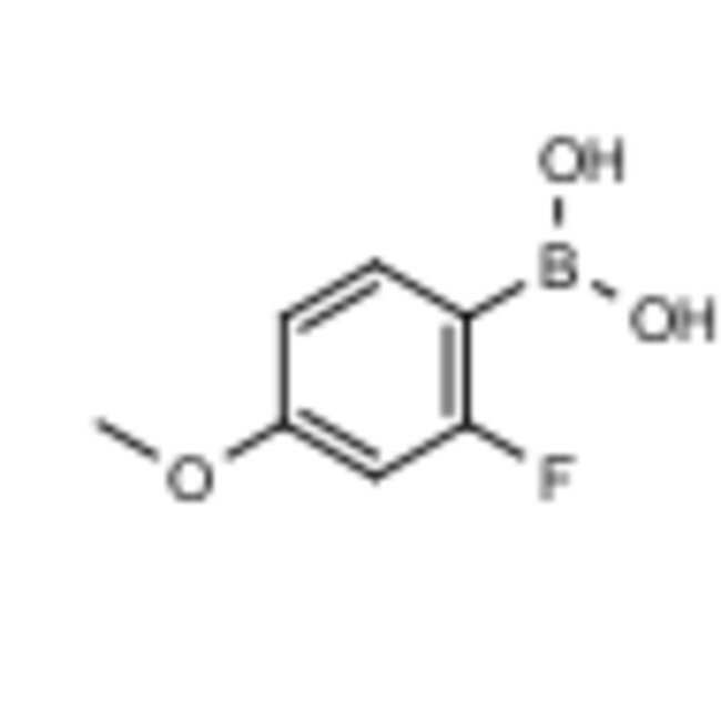 Frontier Scientific 500g 2-fluoro-4-methoxyphenylboronic acid, 162101-31-7