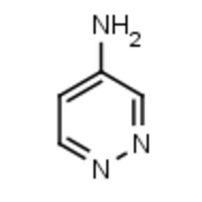 Frontier Scientific 50g pyridazin-4-amine, 20744-39-2 MFCD00233975  PYRIDAZIN-4-AMINE50G