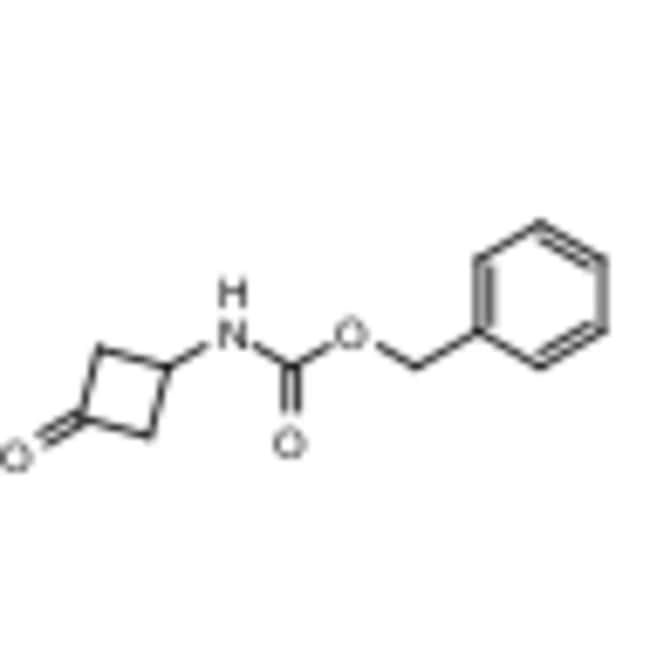 Frontier Scientific 10g benzyl 3-oxocyclobutylcarbamate, 130369-36-7 MFCD13152267
