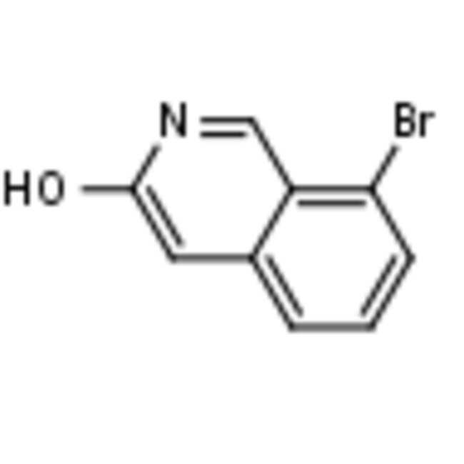 Frontier Scientific 25g 8-bromoisoquinolin-3-ol, 608515-49-7 MFCD11846498