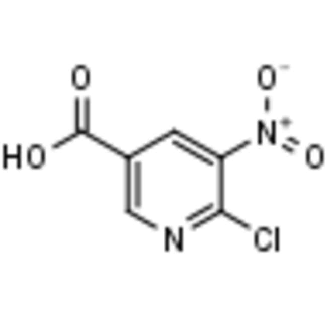 Frontier Scientific 50g 6-chloro-5-nitropyridine-3-carboxylic acid, 7477-10-3