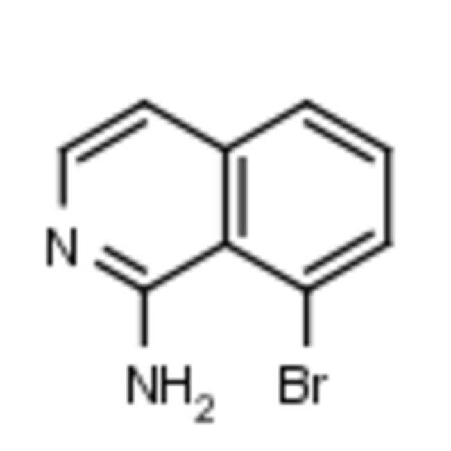 Frontier Scientific 1g 8-bromoisoquinolin-1-amine, 1337879-85-2 MFCD21365093