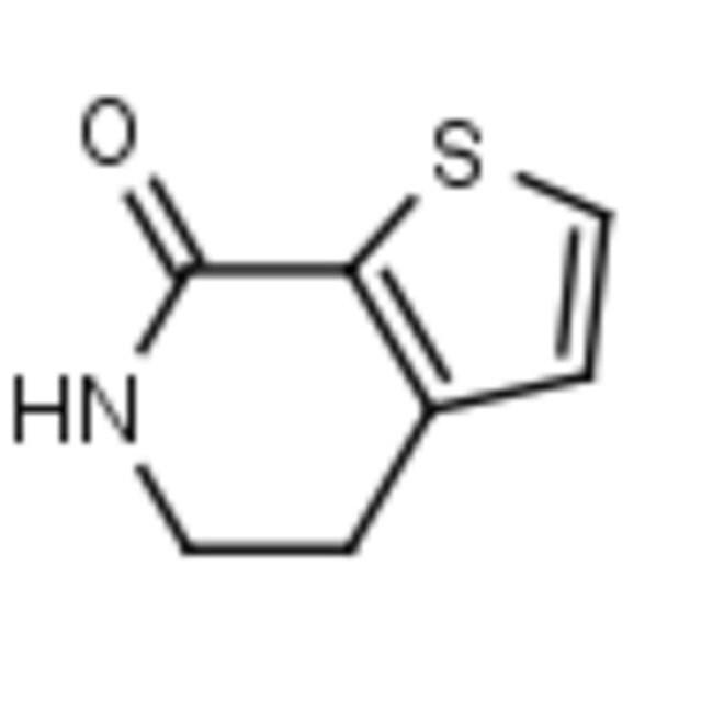 Frontier Scientific 1g 5,6-dihydrothieno[2,3-c]pyridin-7(4H)-one, 14470-51-0