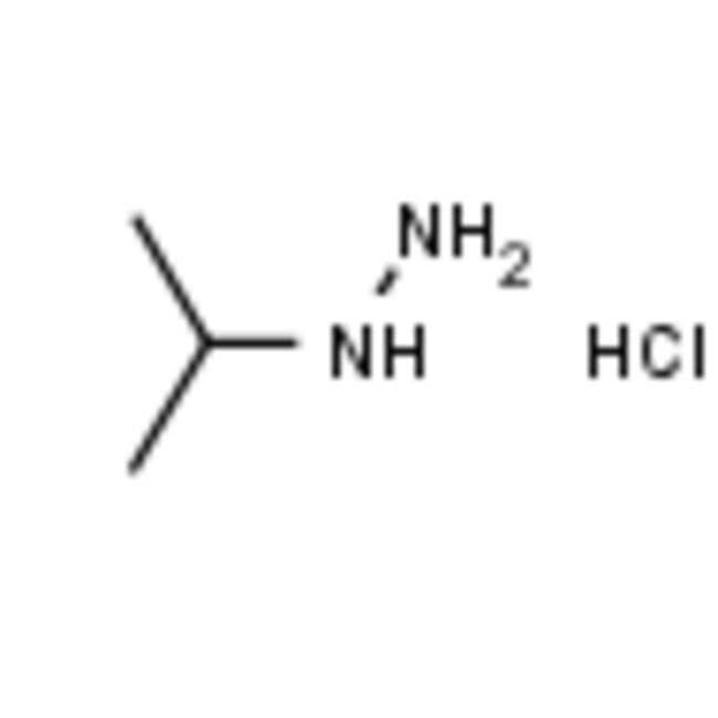 Frontier Scientific 25g 1-isopropylhydrazine hydrochloride, 16726-41-3