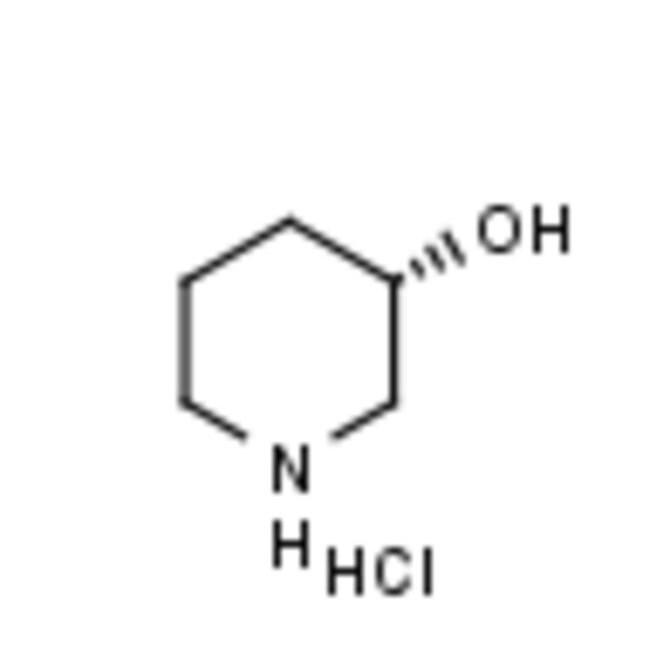 Frontier Scientific 5g (S)-piperidin-3-ol hydrochloride, 475058-41-4 MFCD03426348