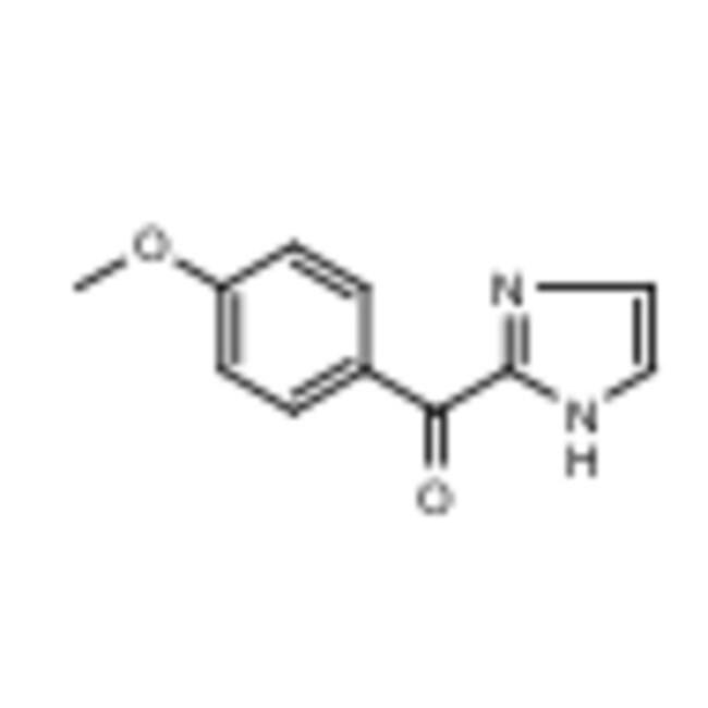 Frontier Scientific 10g (1H-imidazol-2-yl)(4-methoxyphenyl)methanone, 68090-12-0