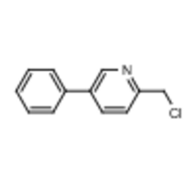 Frontier Scientific 1g 2-(chloromethyl)-5-phenylpyridine, 146775-28-2 MFCD10697591