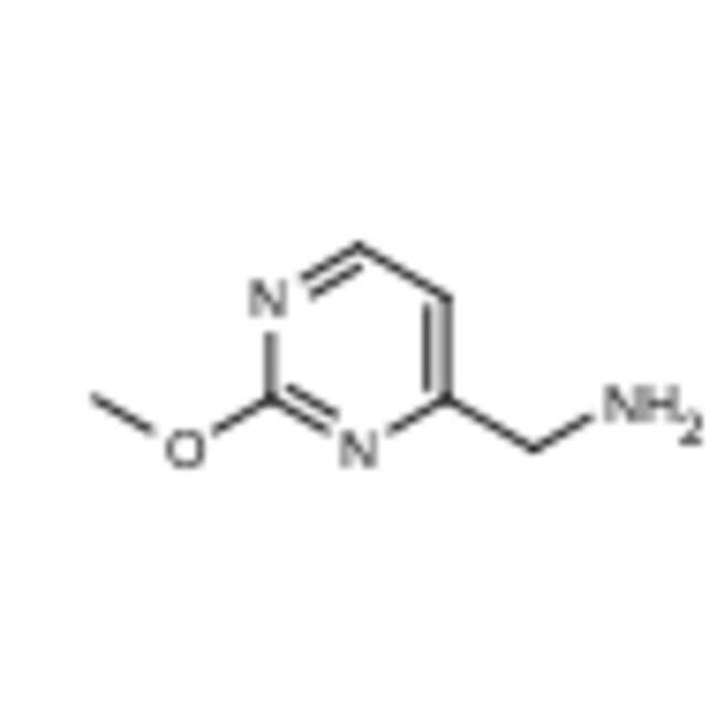 Frontier Scientific 5g (2-methoxypyrimidin-4-yl)methanamine, 944901-04-6
