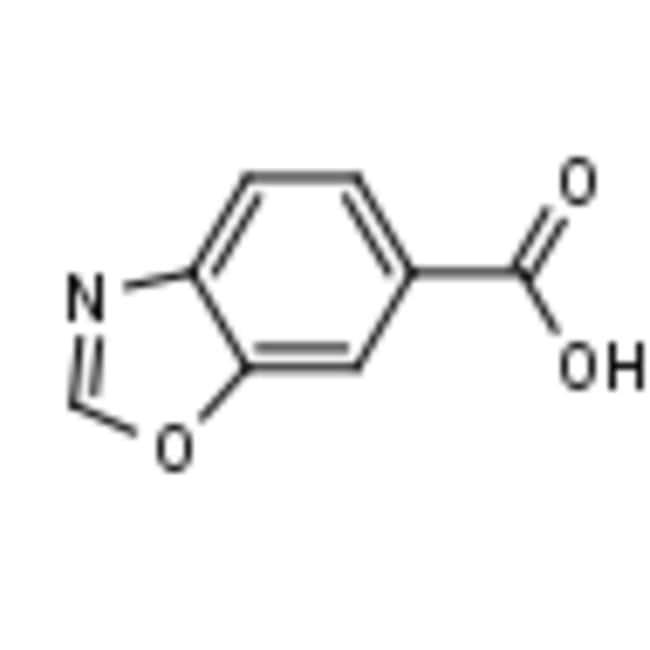 Frontier Scientific 25g benzo[d]oxazole-6-carboxylic acid, 154235-77-5