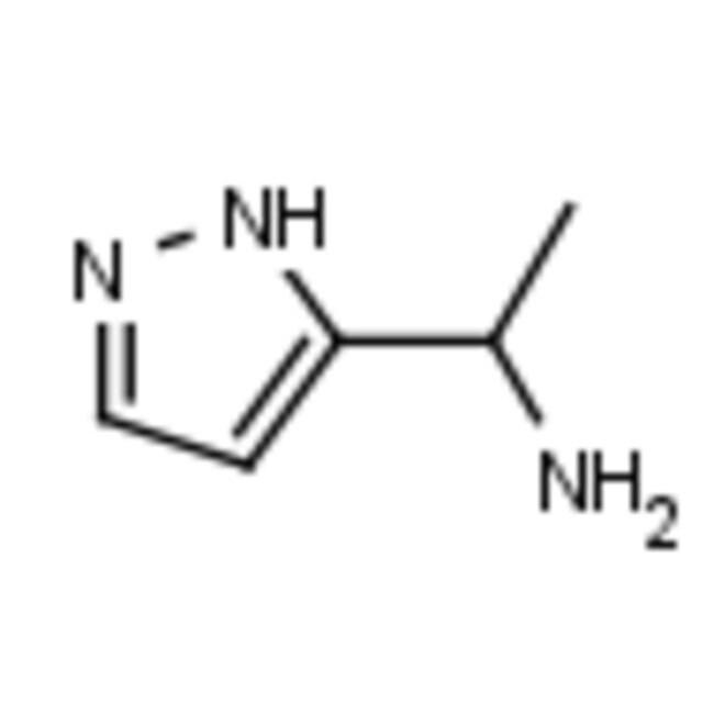 Frontier Scientific 1g 1-(1H-pyrazol-5-yl)ethanamine, 1179072-43-5 MFCD10686946