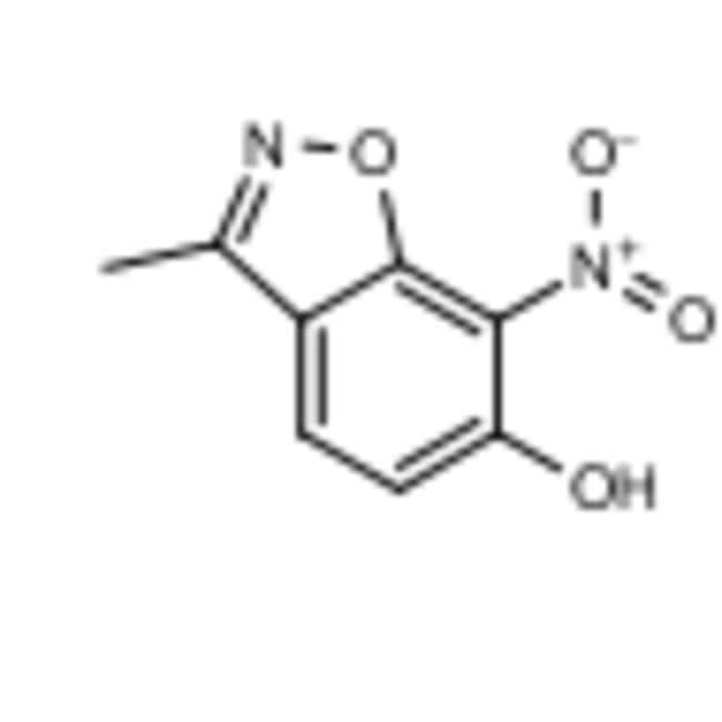 Frontier Scientific 1g 3-methyl-7-nitrobenzo[d]isoxazol-6-ol, 112429-42-2