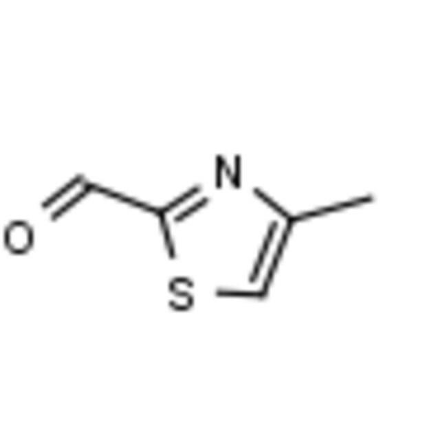 Frontier Scientific 50g 4-methylthiazole-2-carbaldehyde, 13750-68-0 MFCD00022450