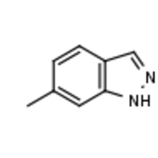 Frontier Scientific 25g 6-methyl-1H-indazole, 698-24-8 MFCD07781625  6-METHYL-1H-INDAZOLE25G