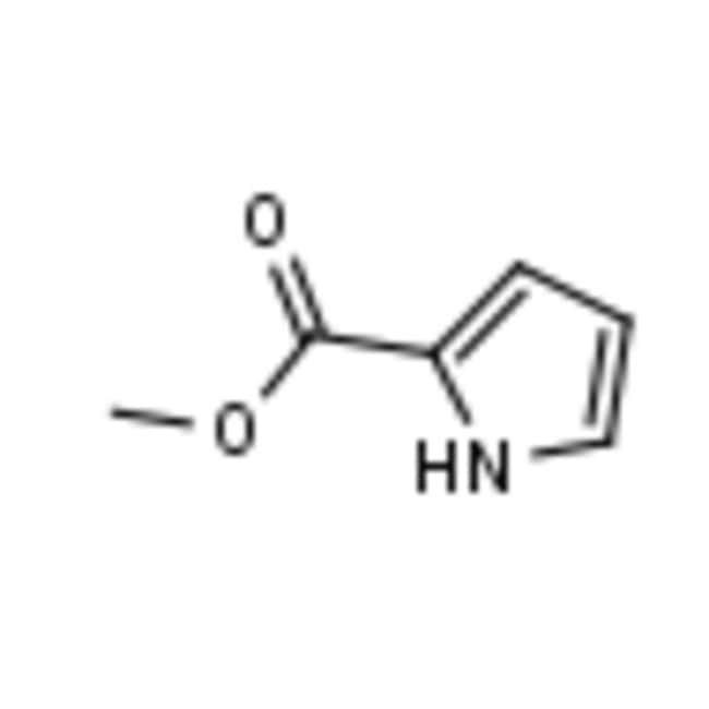 Frontier Scientific 500g methyl 1H-pyrrole-2-carboxylate, 1193-62-0 MFCD00817048