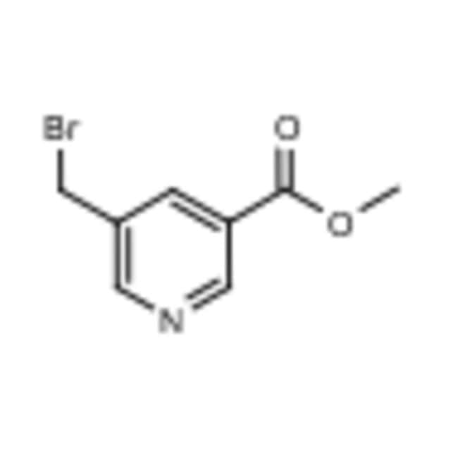 Frontier Scientific 5g methyl 5-(bromomethyl)pyridine-3-carboxylate, 877624-38-9