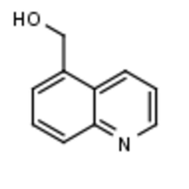 Frontier Scientific 10g (quinolin-5-yl)methanol, 16178-42-0 MFCD00160574