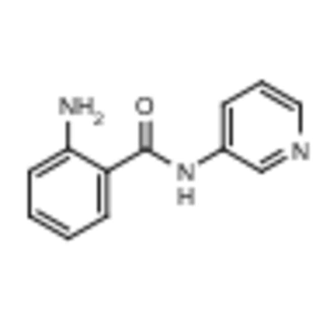 Frontier Scientific 25g 2-amino-N-(pyridin-3-yl)benzamide, 76102-92-6 MFCD03015406