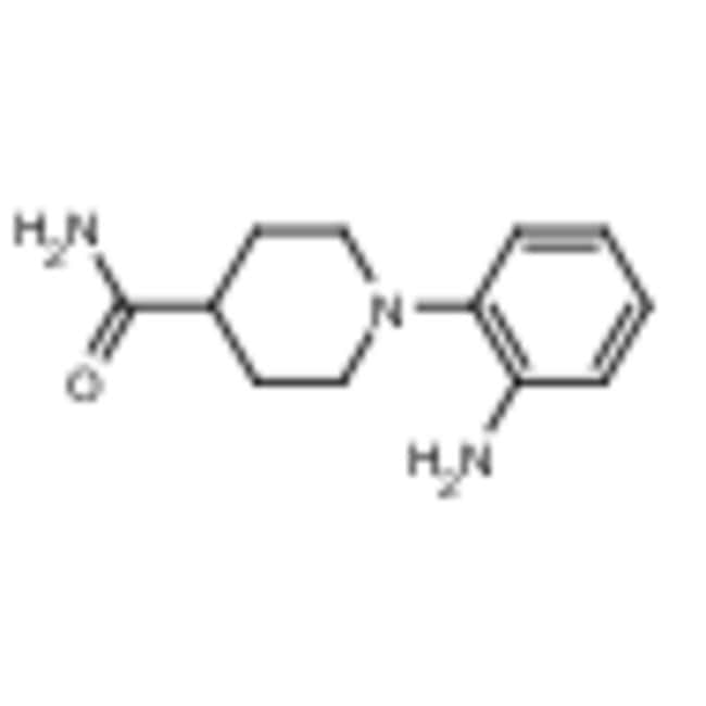 Frontier Scientific 5g 1-(2-aminophenyl)piperidine-4-carboxamide, 954587-51-0