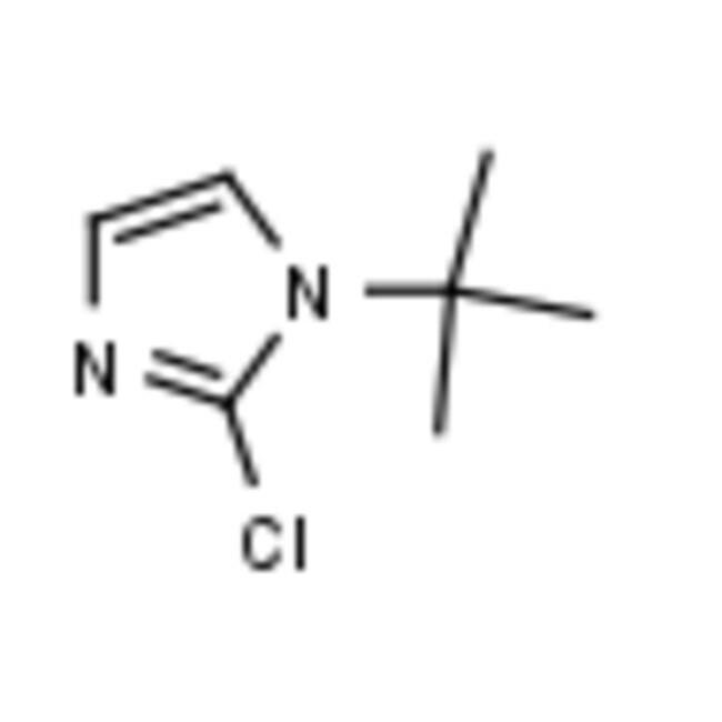 Frontier Scientific 5g 1-tert-butyl-2-chloro-1H-imidazole, 1053655-54-1