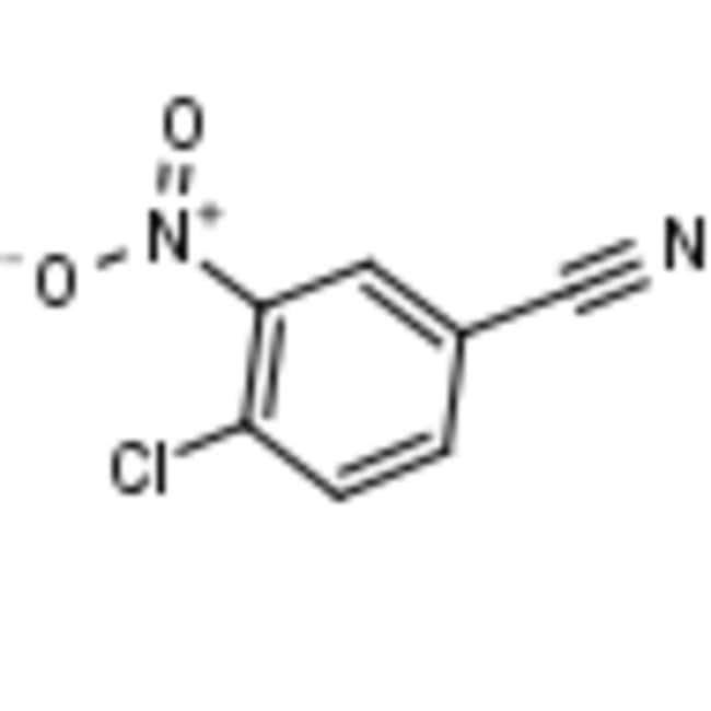 Frontier Scientific 25g 4-chloro-3-nitrobenzonitrile, 939-80-0 MFCD00016987