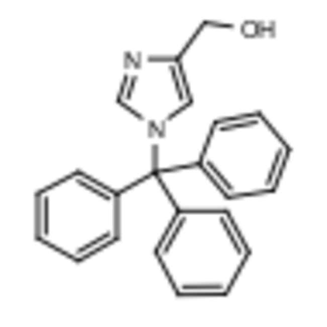 Frontier Scientific 25g (1-trityl-1H-imidazol-4-yl)methanol, 33769-07-2