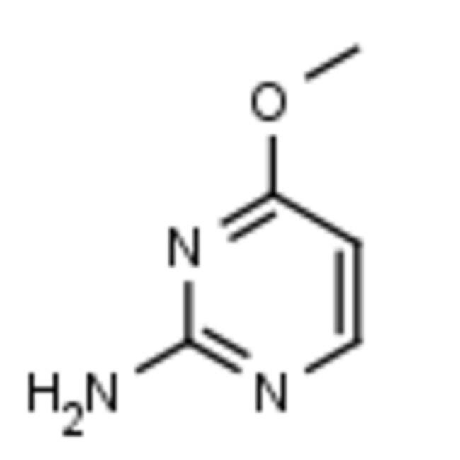Frontier Scientific 50g 4-methoxypyrimidin-2-amine, 155-90-8 MFCD00619233