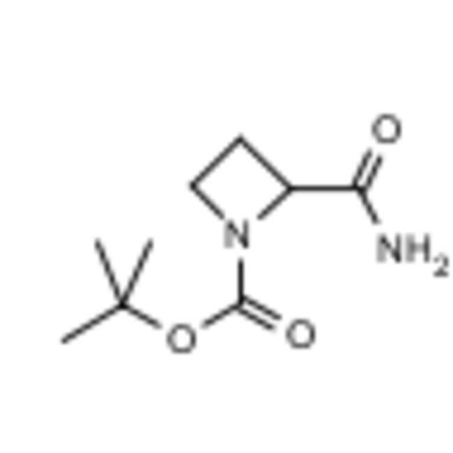 Frontier Scientific 5g tert-butyl 2-carbamoylazetidine-1-carboxylate, 1219220-82-2
