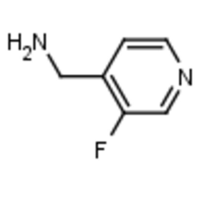 Frontier Scientific 5g (3-fluoropyridin-4-yl)methanamine, 870063-62-0 MFCD11100727