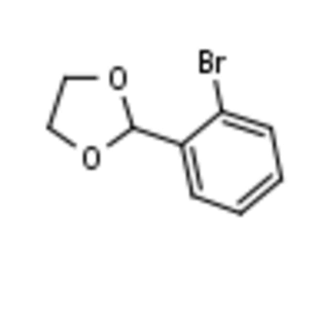 Frontier Scientific 1kg 2-(2-bromophenyl)-1,3-dioxolane, 34824-58-3 MFCD00155124