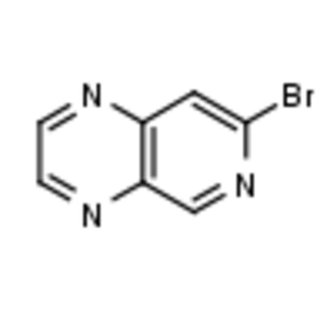 Frontier Scientific 1g 7-bromopyrido[3,4-b]pyrazine, 1337880-74-6 MFCD22380148