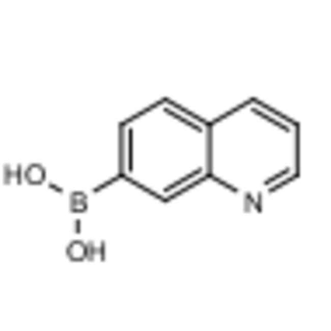 Frontier Scientific 1g quinolin-7-yl-7-boronic acid, 629644-82-2 MFCD11100750