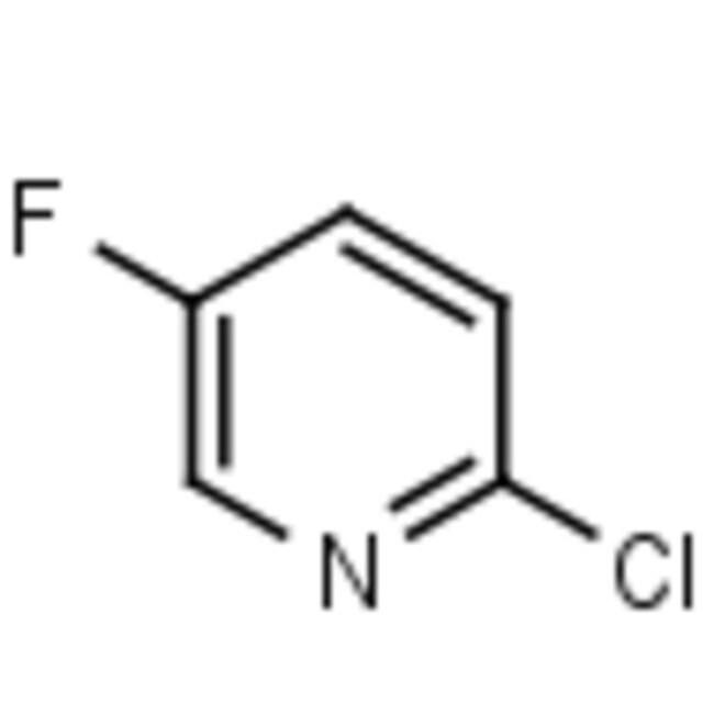 Frontier Scientific 1kg 2-chloro-5-fluoropyridine, 31301-51-6 MFCD03095332