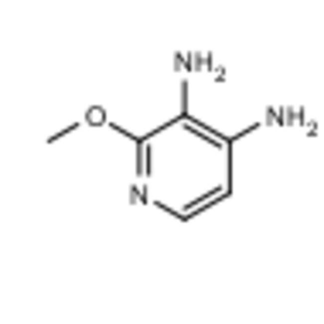 Frontier Scientific 1g 2-methoxypyridine-3,4-diamine, 33631-04-8 MFCD10574697