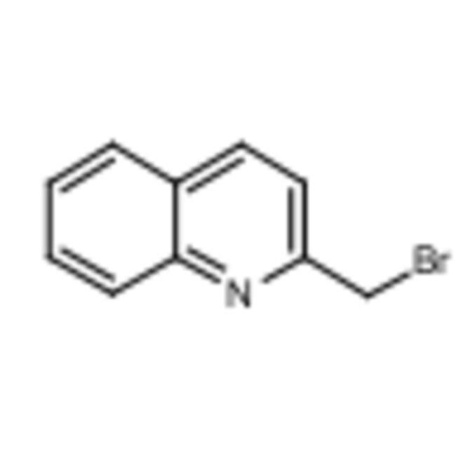 Frontier Scientific 25g 2-(bromomethyl)quinoline, 5632-15-5 MFCD08062399