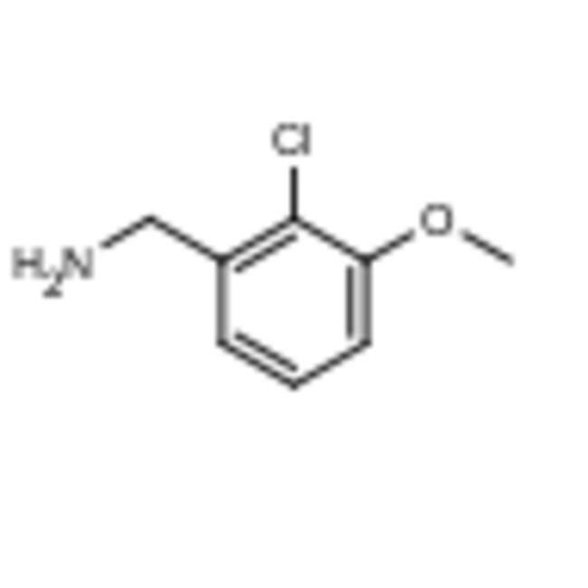 Frontier Scientific 500mg (2-chloro-3-methoxyphenyl)methanamine, 740790-70-9