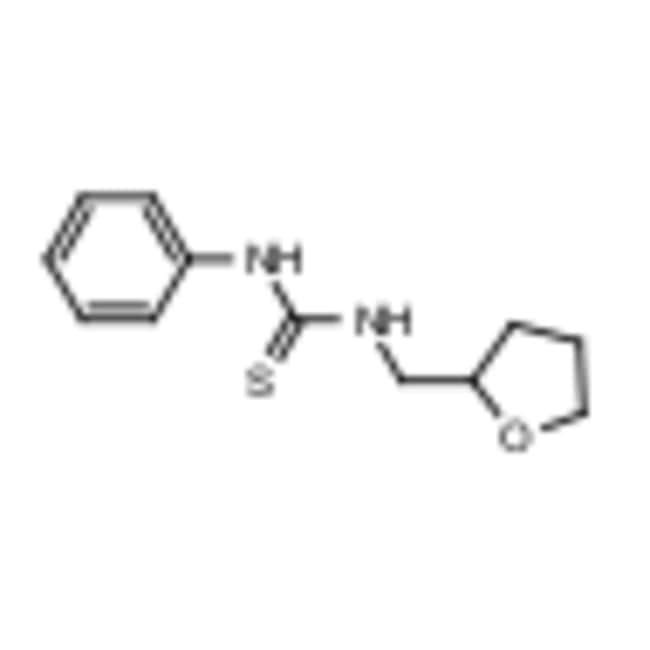 Frontier Scientific 500mg 1-((tetrahydrofuran-2-yl)methyl)-3-phenylthiourea,