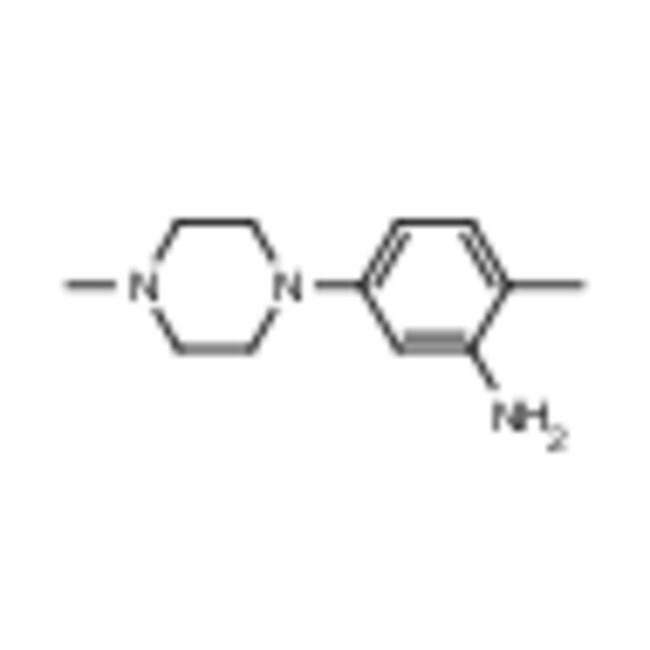 Frontier Scientific 1g 2-methyl-5-(4-methylpiperazin-1-yl)benzenamine,