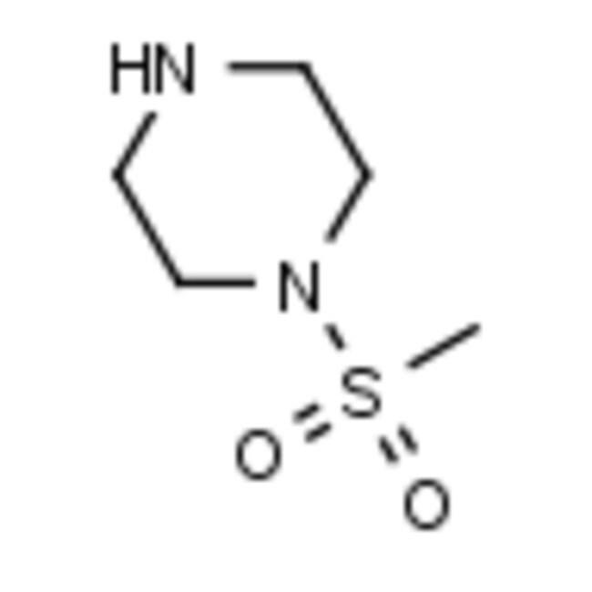Frontier Scientific 250g 1-(methylsulfonyl)piperazine, 55276-43-2 MFCD02153225