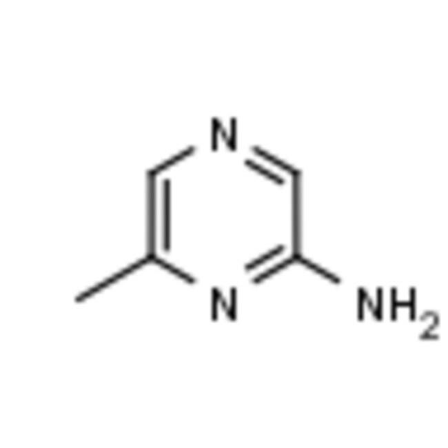 Frontier Scientific 25g 6-methylpyrazin-2-amine, 5521-56-2 MFCD08235193