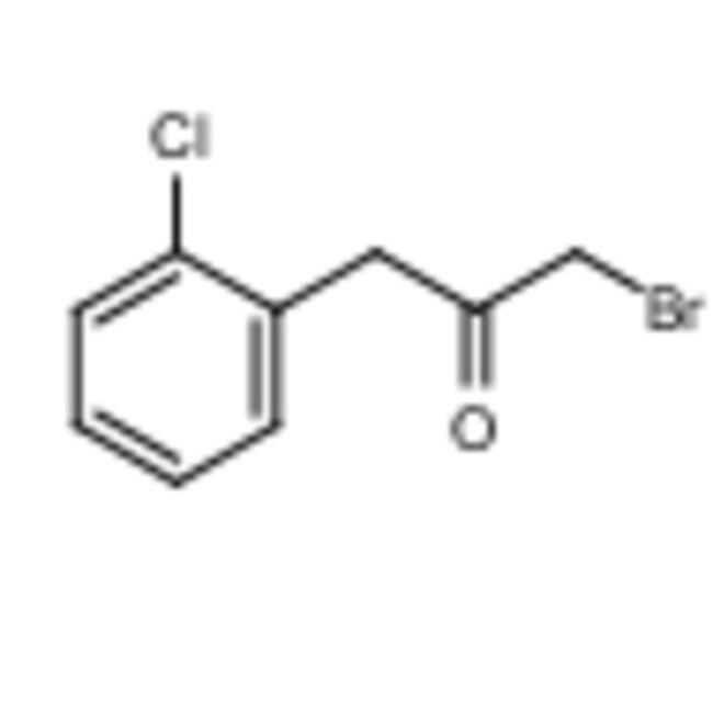 Frontier Scientific 1g 1-bromo-3-(2-chlorophenyl)propan-2-one, 651358-39-3