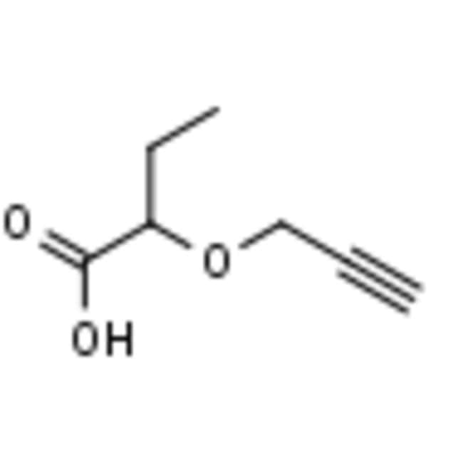 Frontier Scientific 1g 2-(prop-2-ynyloxy)butanoic acid, 1157984-71-8 MFCD12067211
