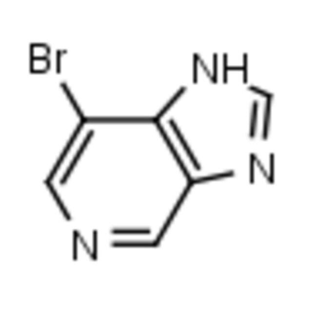 Frontier Scientific 1g 7-bromo-1H-imidazo[4,5-c]pyridine, 90993-26-3 MFCD09834585
