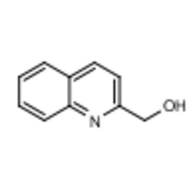 Frontier Scientific 50g (quinolin-2-yl)methanol, 1780-17-2 MFCD00086626